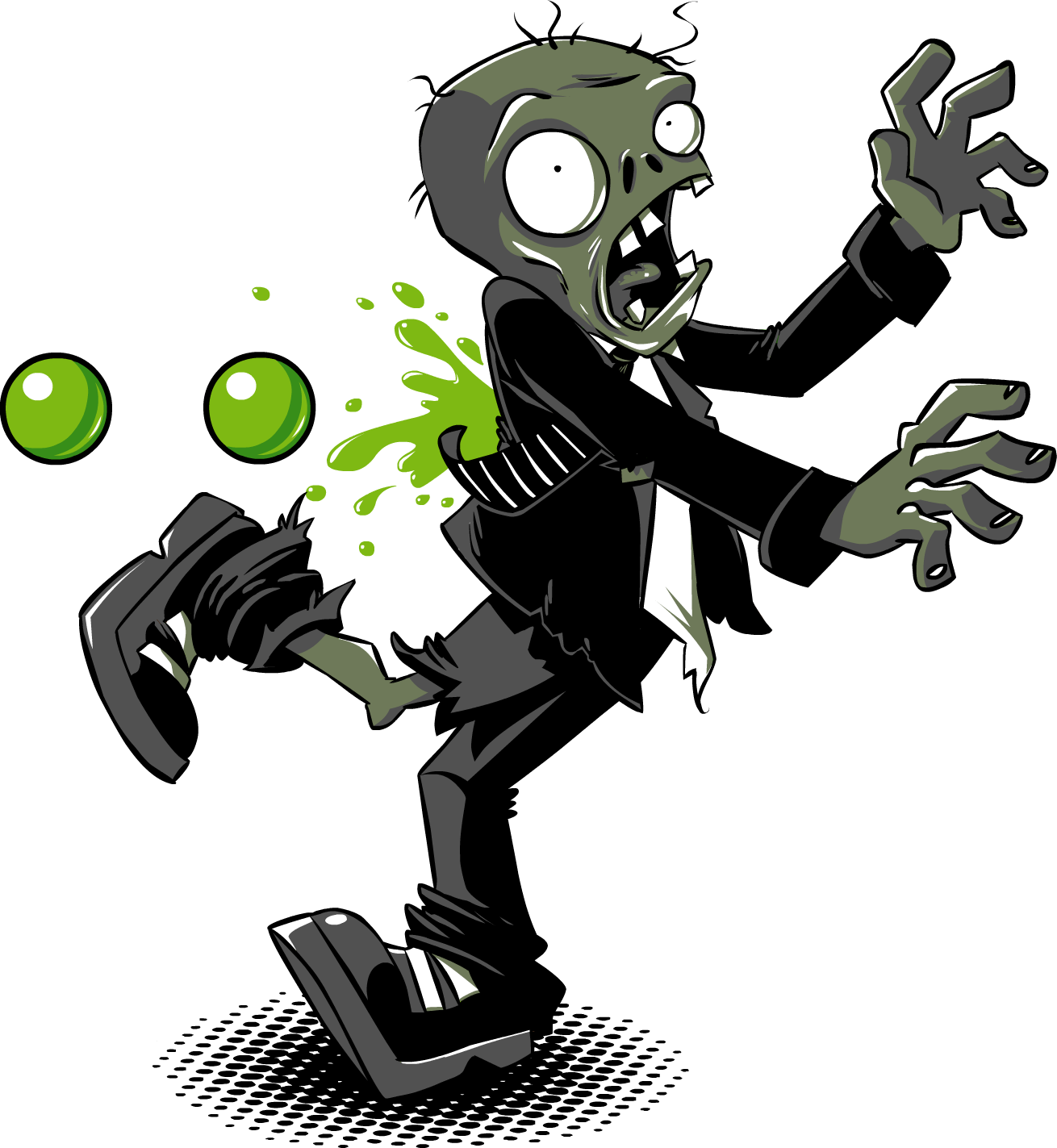 Plants vs zombies rich werner voltagebd Image collections