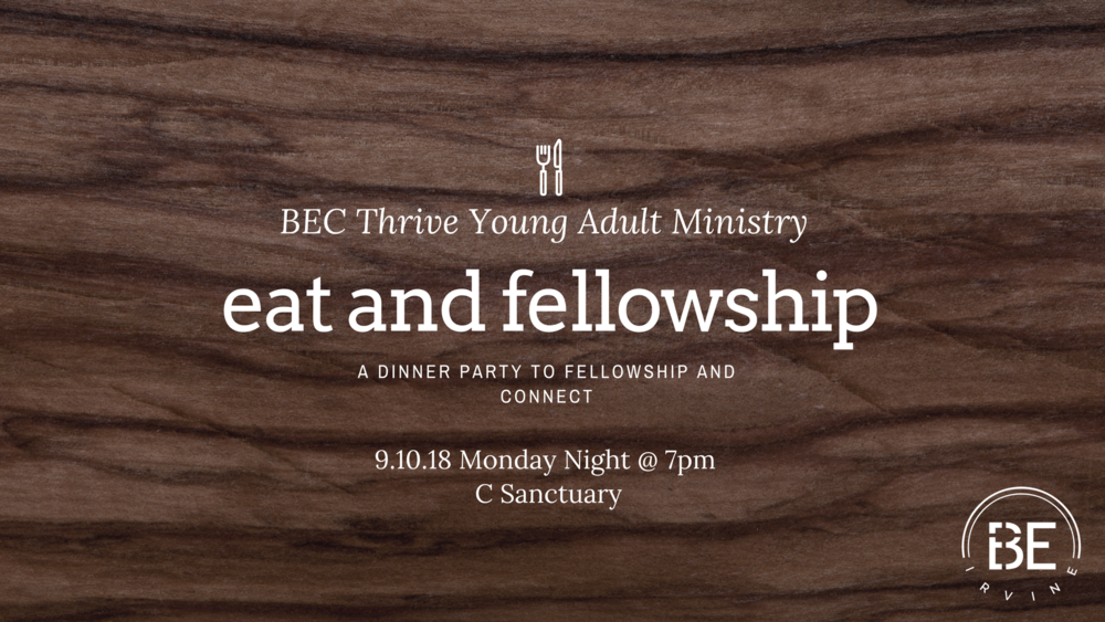 Young Adult Dinner and fellowship.png