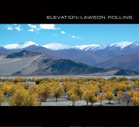 ELEVATION - Album Cover
