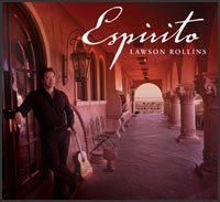 ESPIRITO - Album Cover