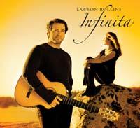 INFINITA - Album Cover