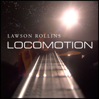 """Locomotion"" - single"