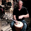 Dave Bryant  (percussion)