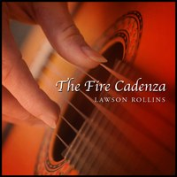 """The Fire Cadenza"" - Single. Video  here"