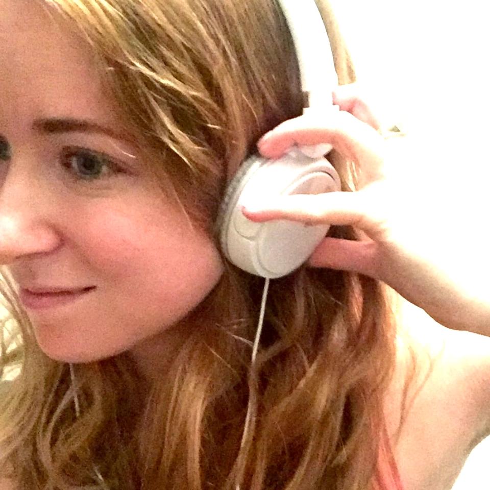 flexroutine ali headphones