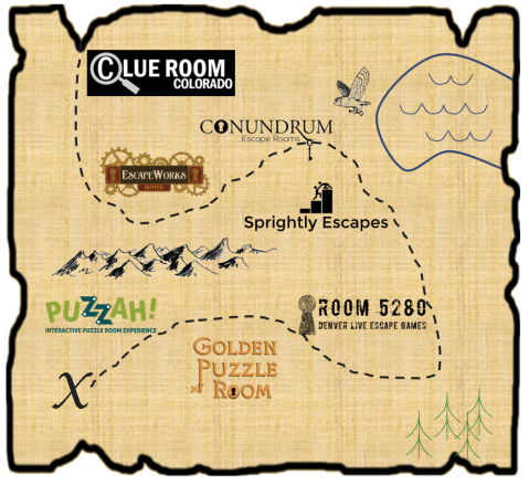 Denver Escape Room | Team-Building in Denver