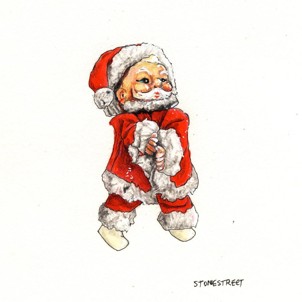 Santa Figurine (Eric Stonestreet) (Edited) - instagram.jpg