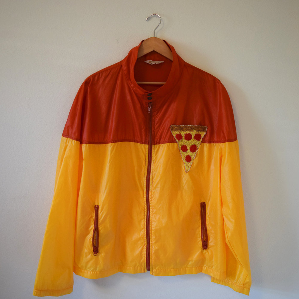 Pizza Windbreaker - Front.jpg