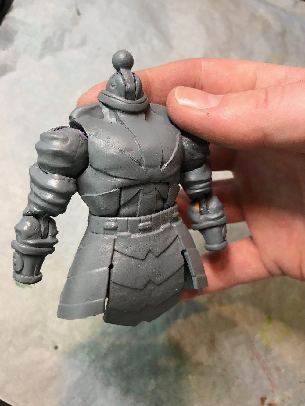 silver samurai wip 04.JPG