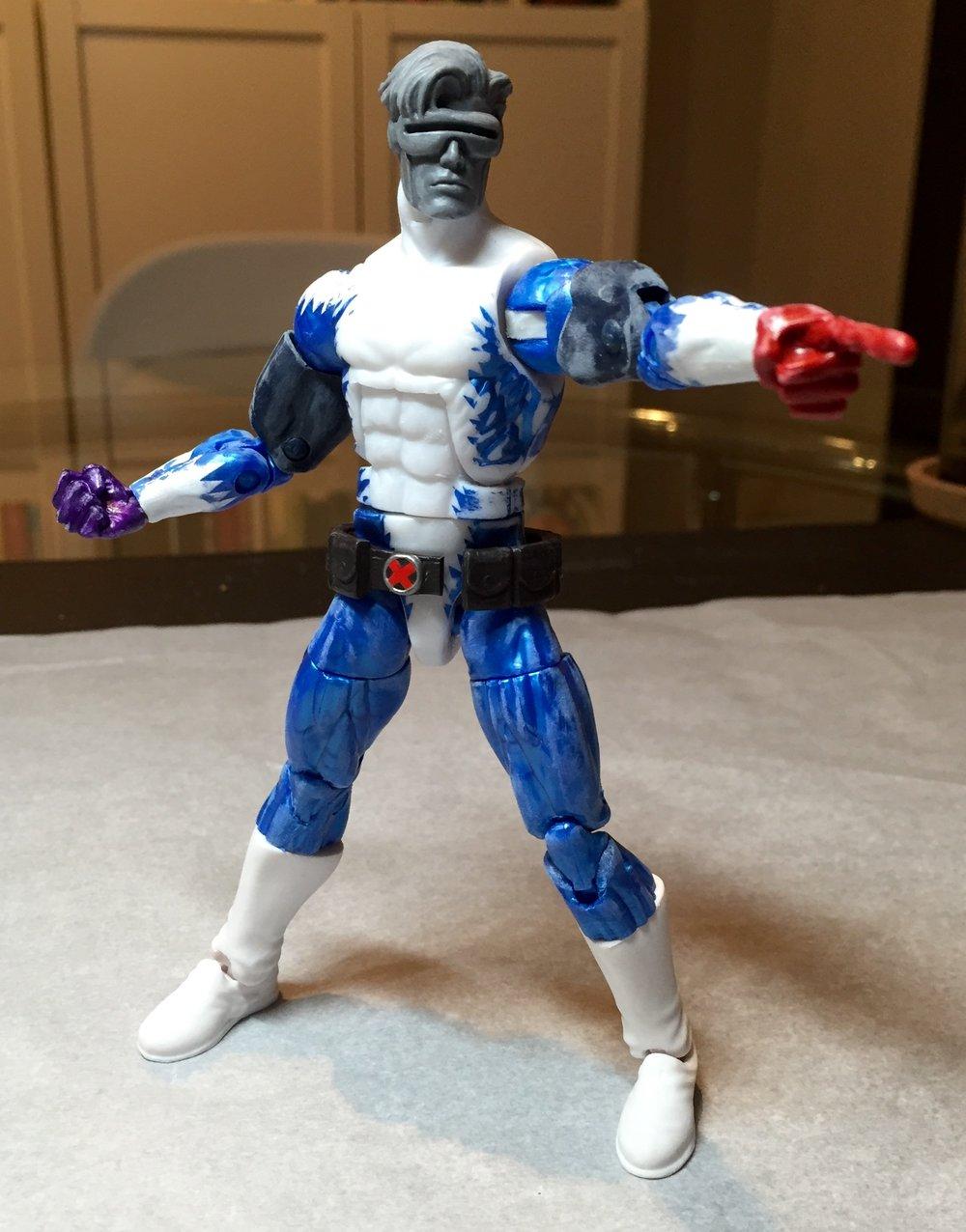 Cyclops II (Jim Lee) WIP 01.jpg