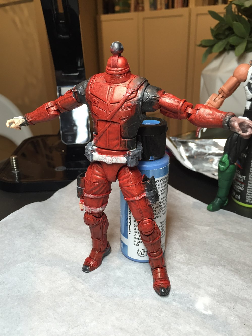 Deadpool (Movie) wip 3.JPG