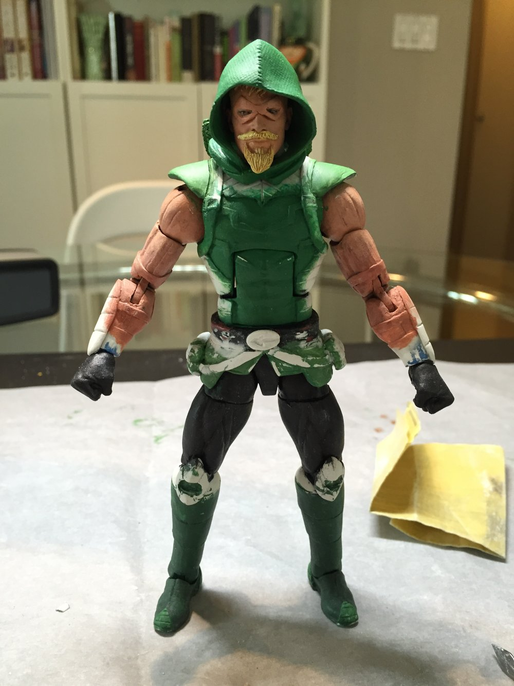Green Arrow wip 03.JPG