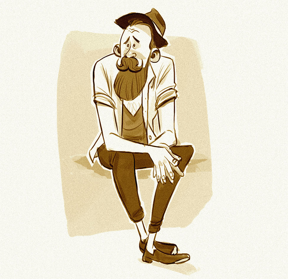 Hipster Study