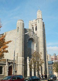 3. St. Elizabeth's
