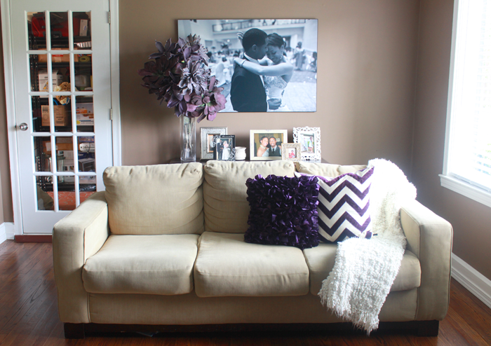 The Easiest Way To Make Your Home Look Together