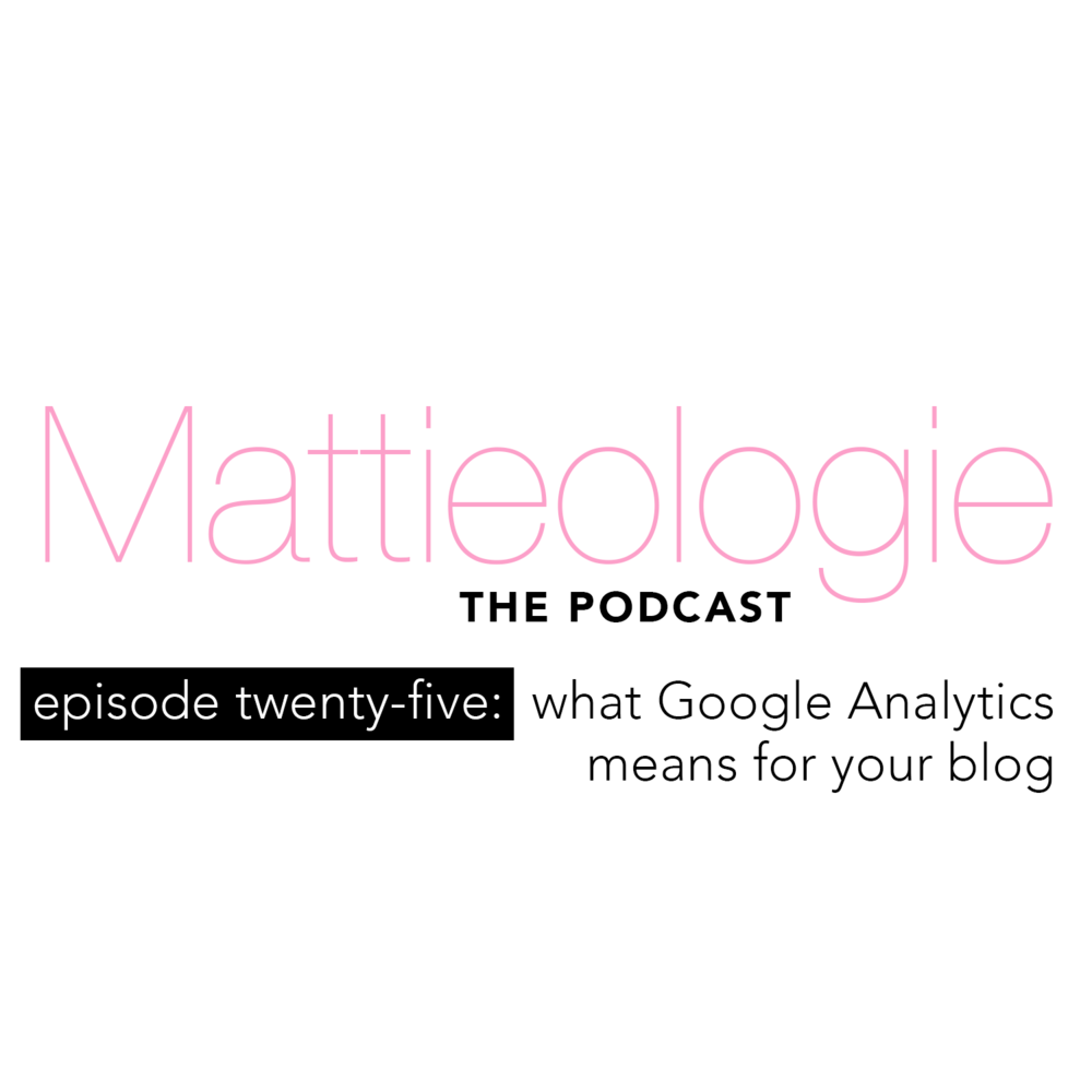 What Google Analytics Mean For Your Blog