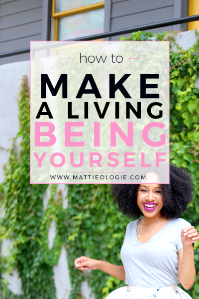 How to Make a Living Being Yourself | Mattieologie