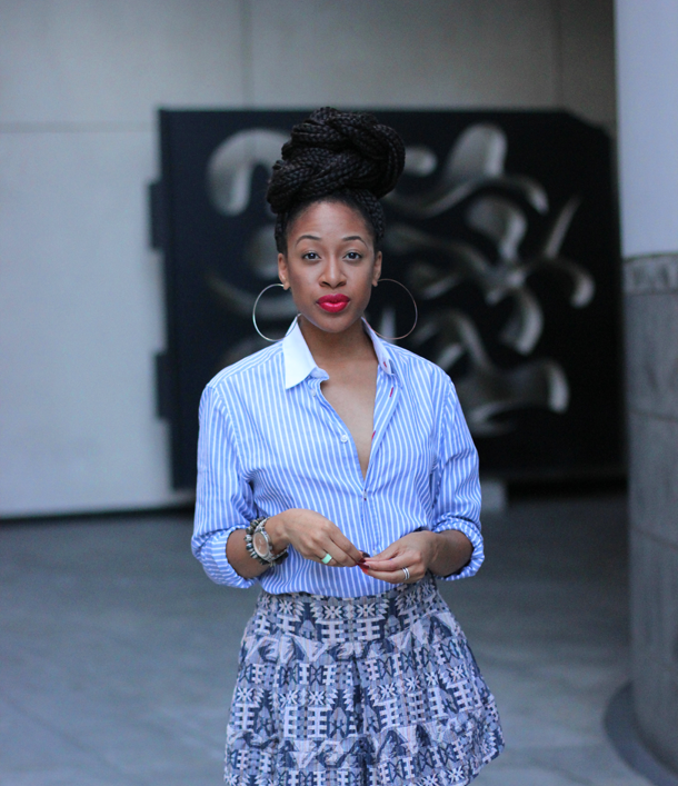 Mattieologie, Mattie James, black fashion blogger, top style blogs, blogging pictures, style blogger