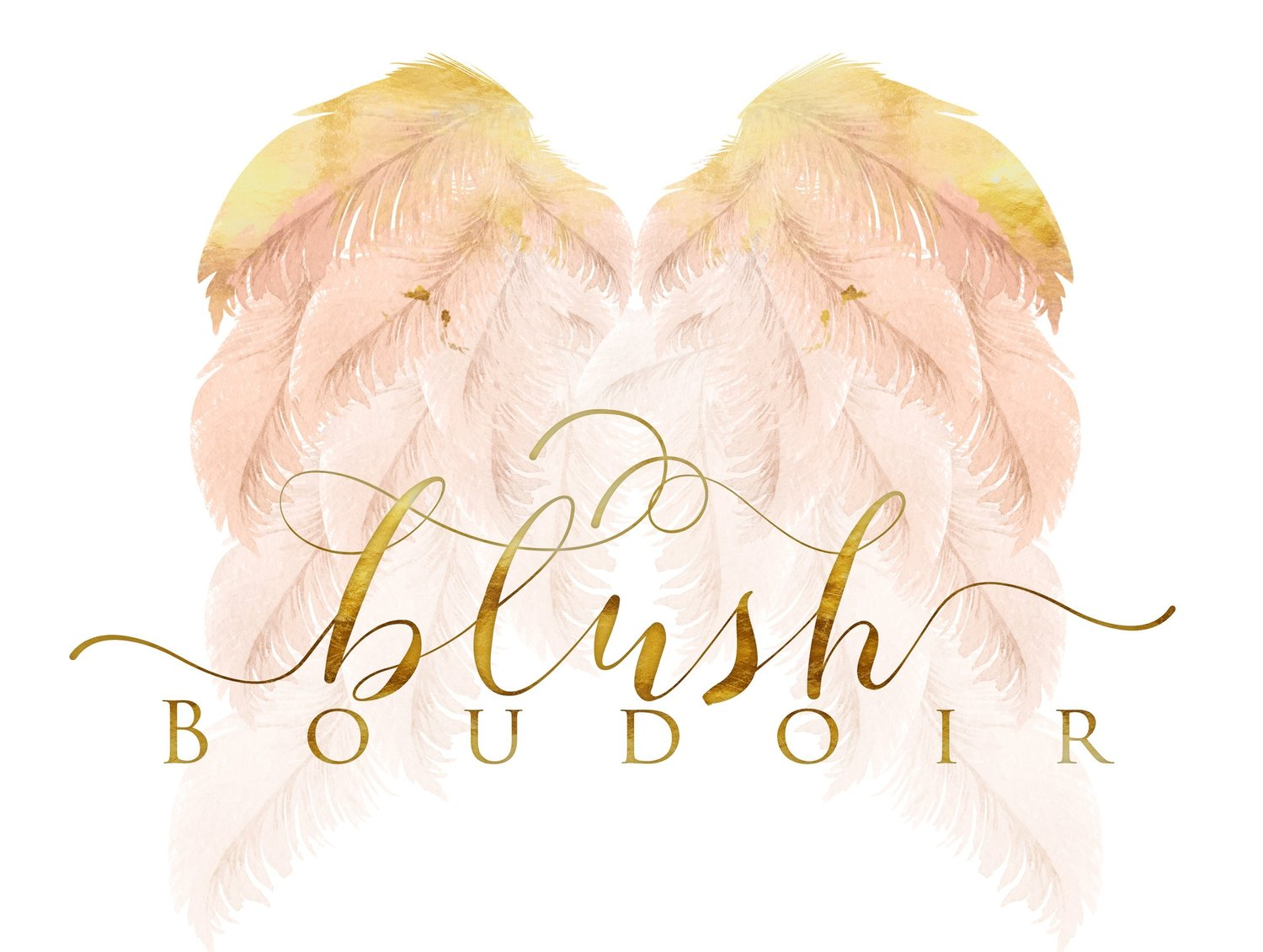 Blush Angels Boudoir
