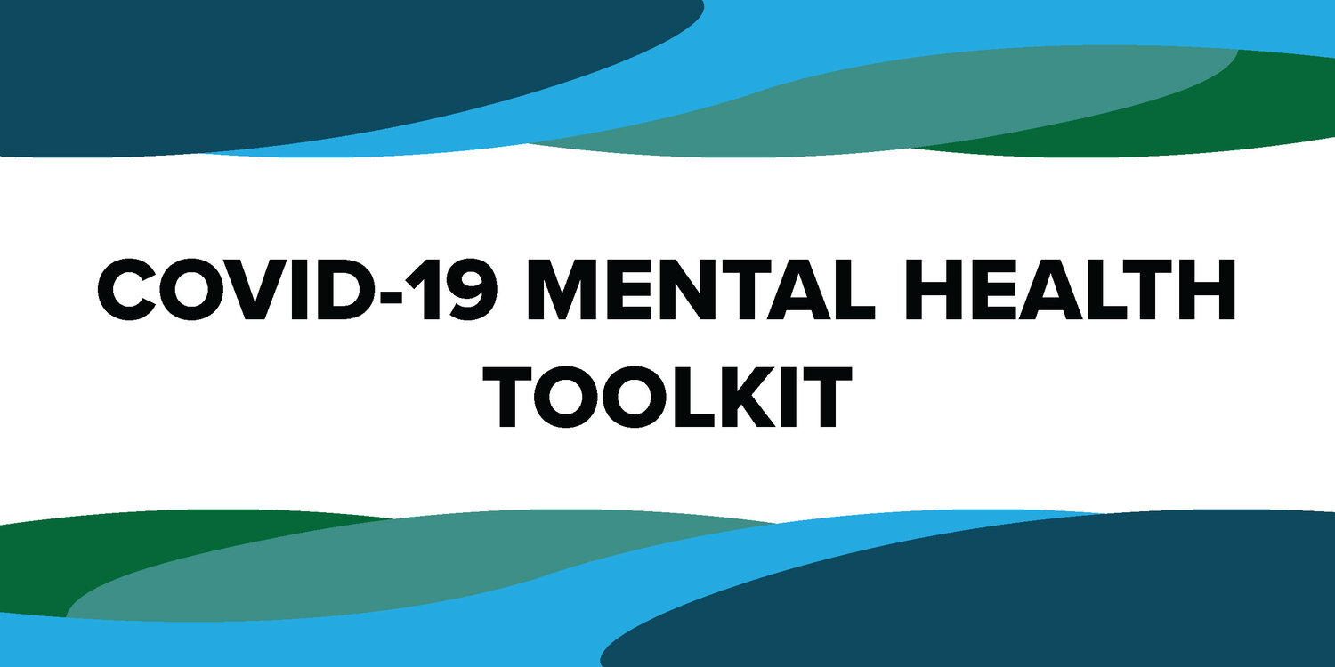 Covid 19 Mental Health Kit A Chance To Change