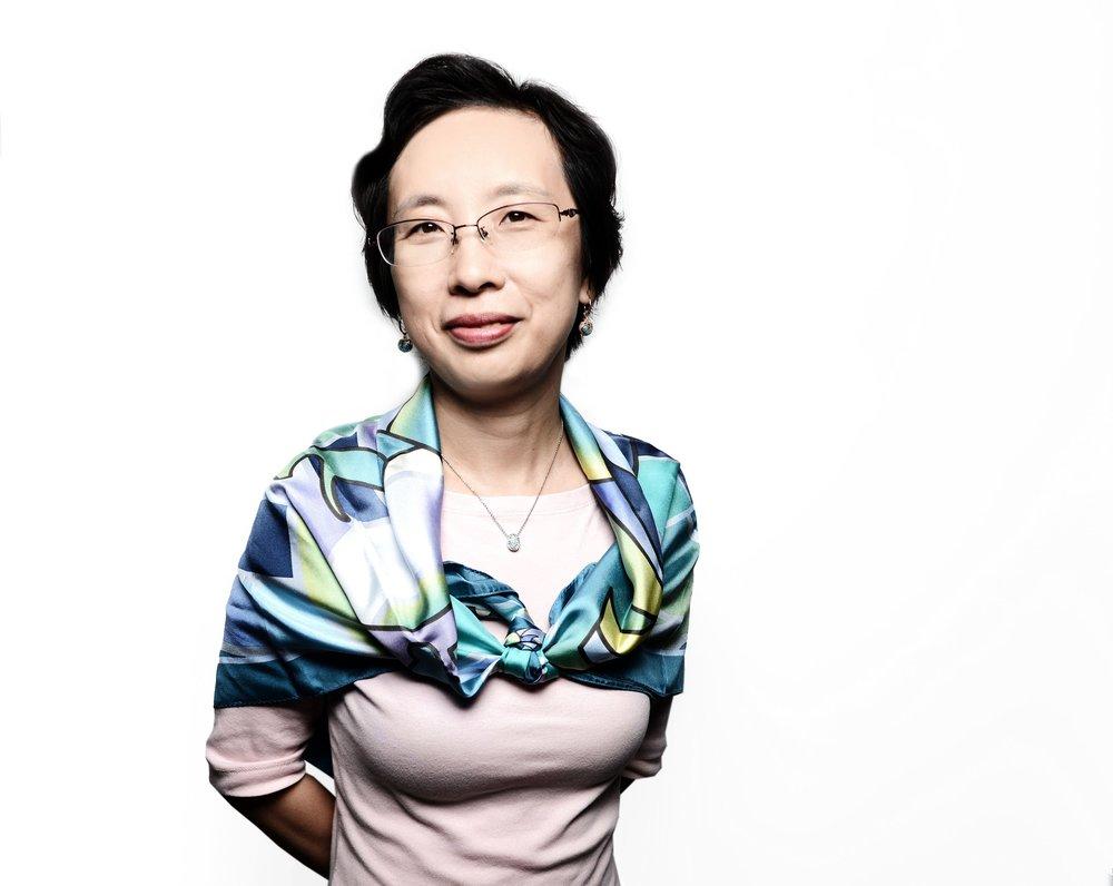 Dr. Shuqing Ding