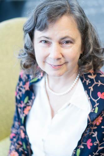 Wendy Brown-Baez