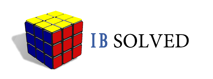 IB Solved: Grade 7 Notes, Tutoring and Assessments - IB