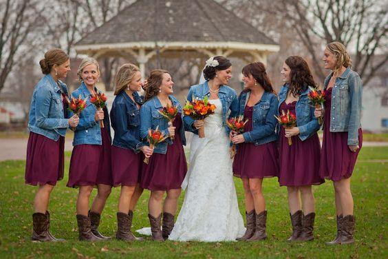 251a3c683c5d Bridesmaid Dresses   Alternatives — Promise Event Planners ...
