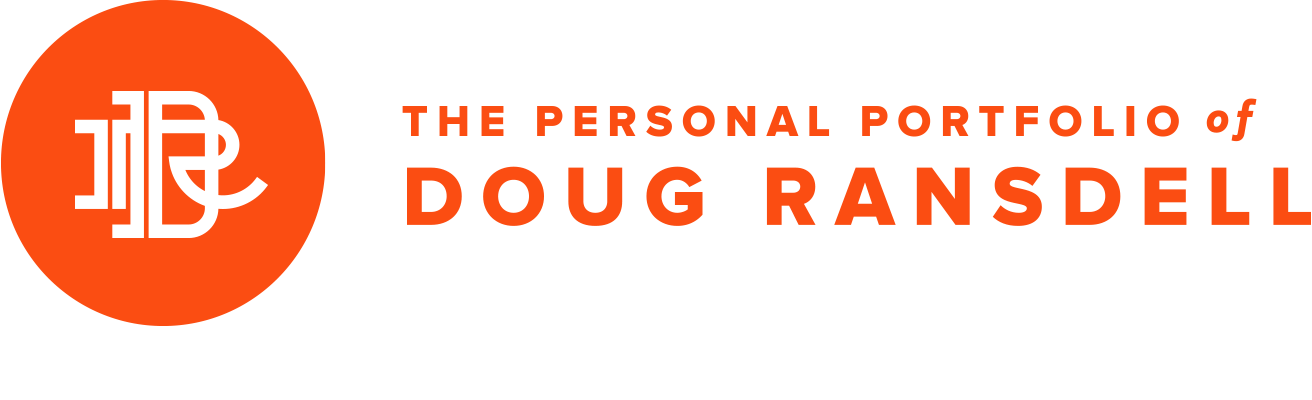 The Personal Portfolio of Doug Ransdell