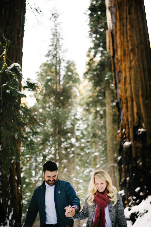 George and Alyssa Sequoias Engagment-9.jpg