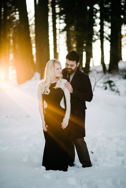 George and Alyssa Sequoias Engagment-27.jpg
