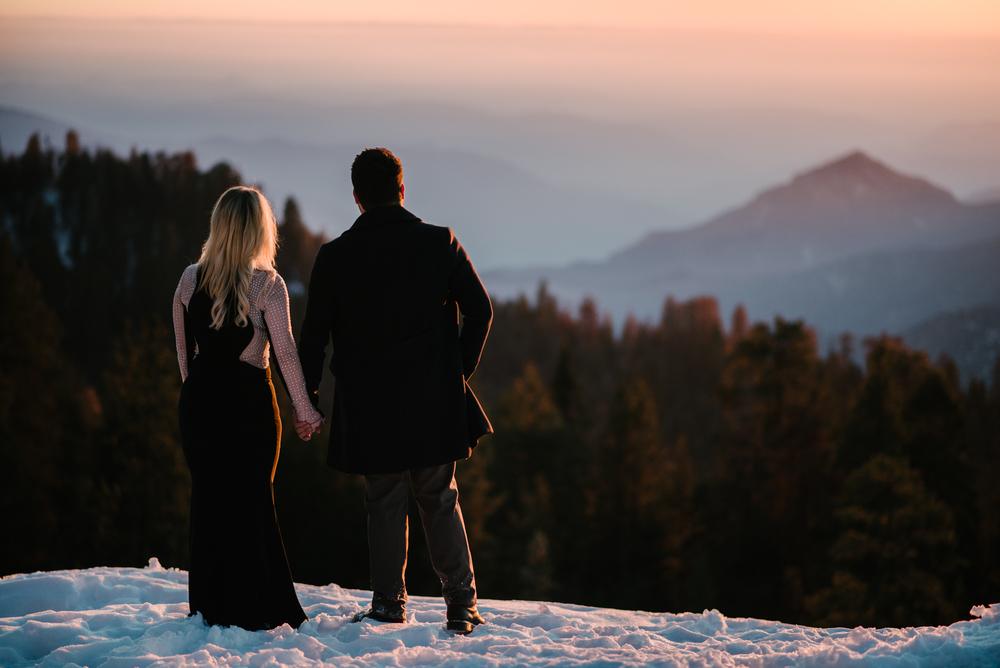 George and Alyssa Sequoias Engagment-34.jpg