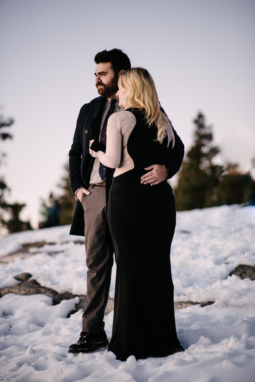 George and Alyssa Sequoias Engagment-39.jpg