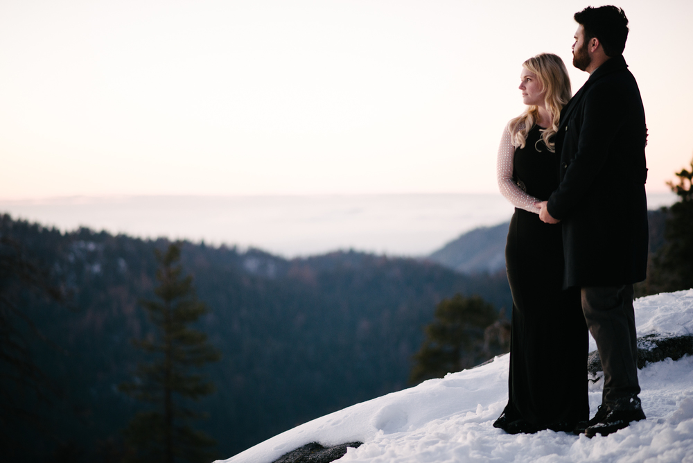 George and Alyssa Sequoias Engagment-43.jpg