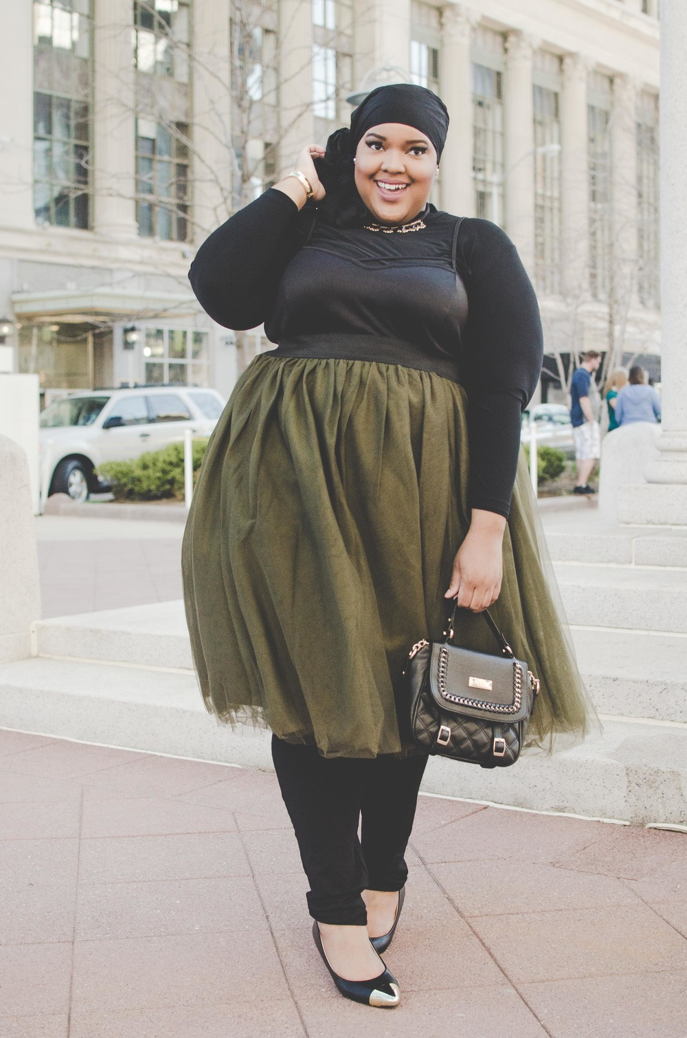 a6ed3c9389a How to Rock a Plus-Size Tutu Like a Boss — Beauty and the Muse