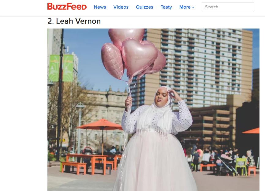 Link: Buzzfeed