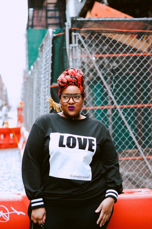 Photos Courtesy of  Vanessa J. Williams  (New York, NY)