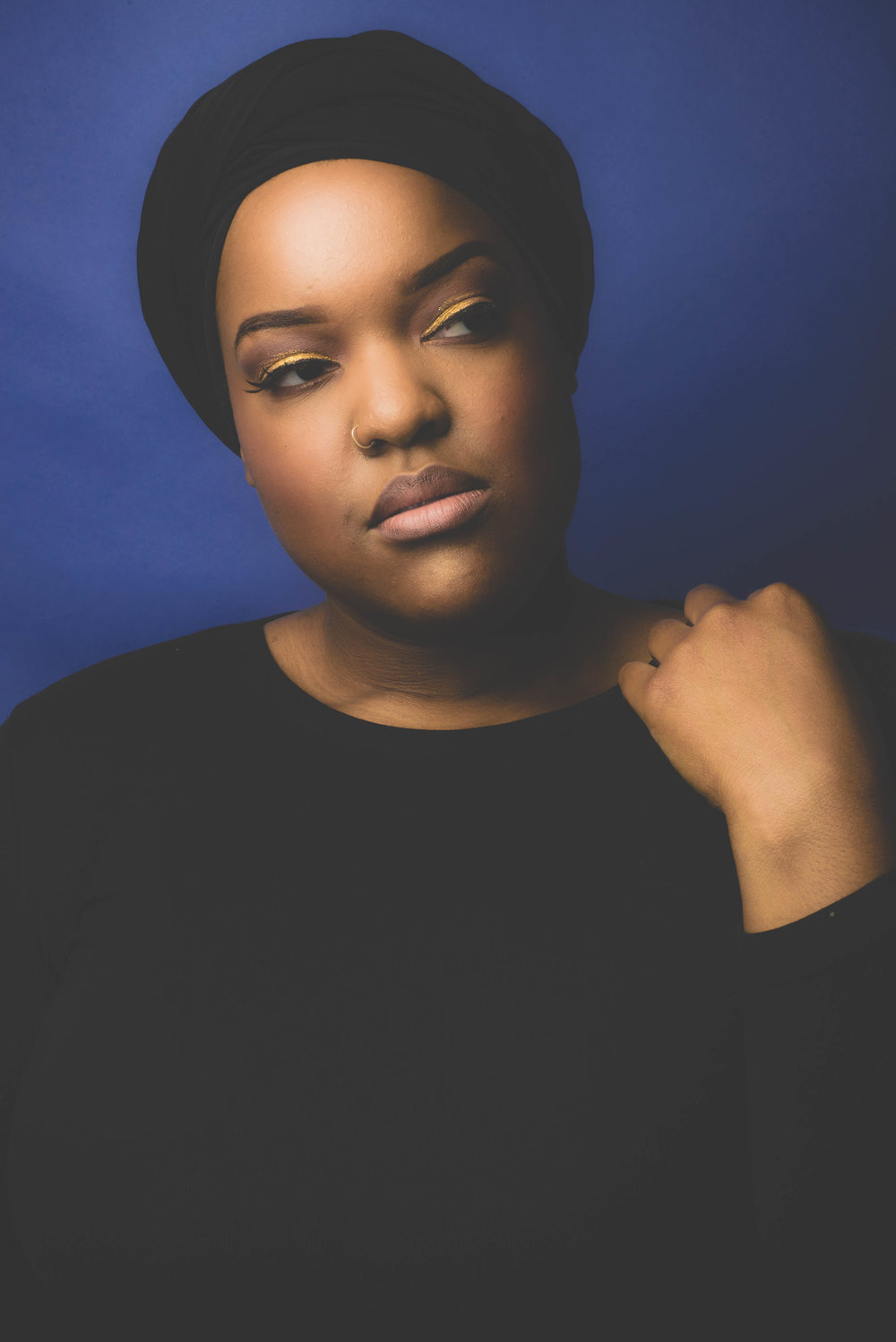 Leah-Vernon-Justin-Milhouse-Portrait-Black-Muslim-Girl-plus-size-model-body-positive.jpg