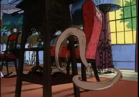 Rikki-Tikki-Tavi [VHS]