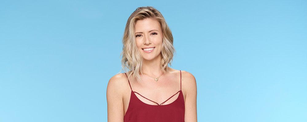 Danielle M., 31