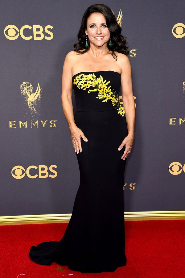 Julia Louis-Dreyfuss -