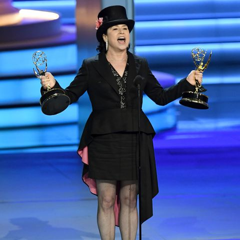 Amy Sherman-Palladino. -