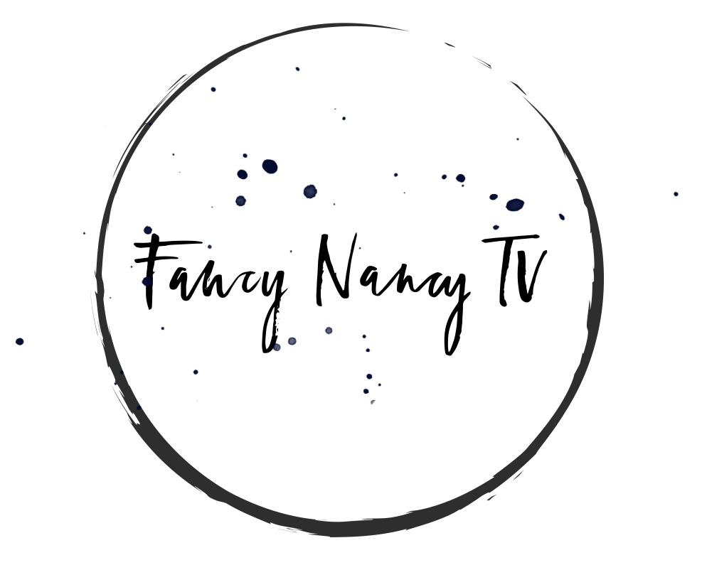 Fancy Nancy TV