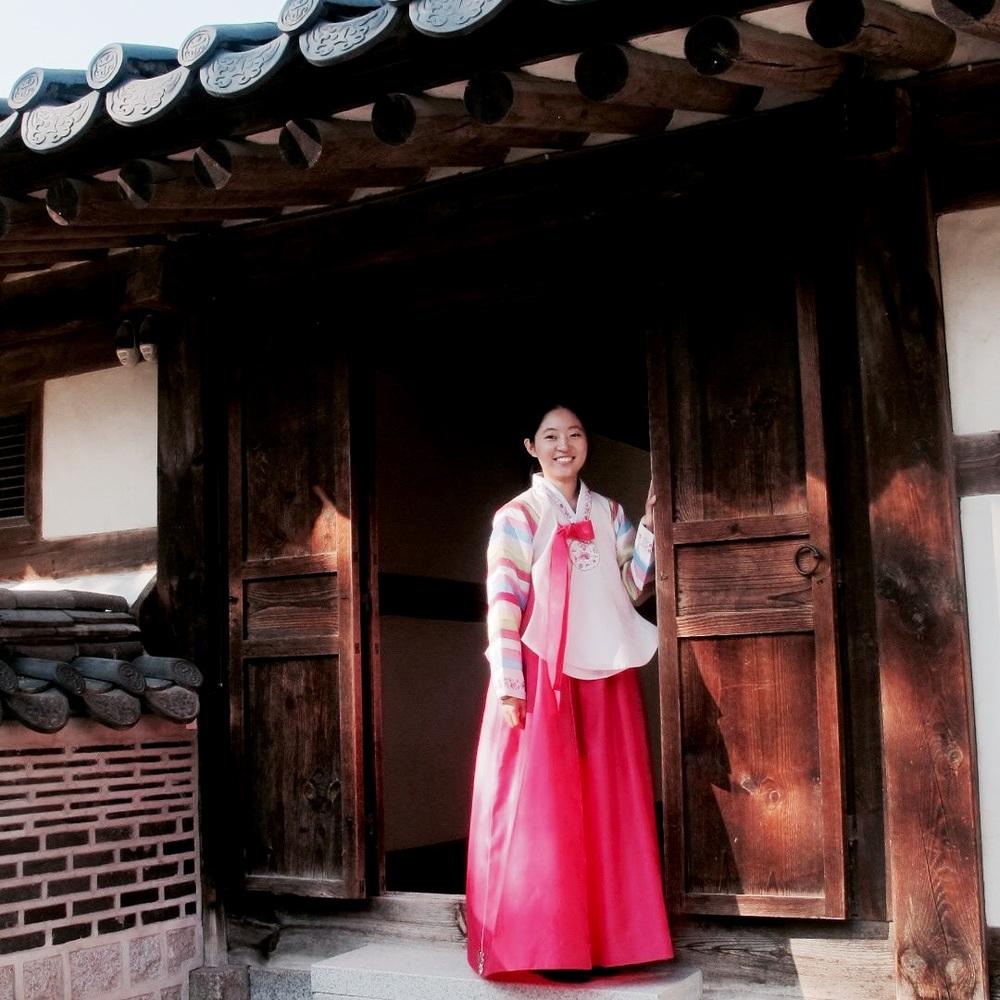 hanbokkorea