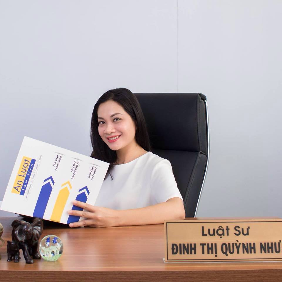 Đinh Thị Quỳnh Như