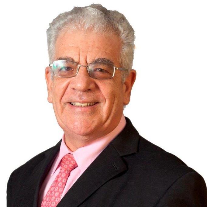Ken Atkinson