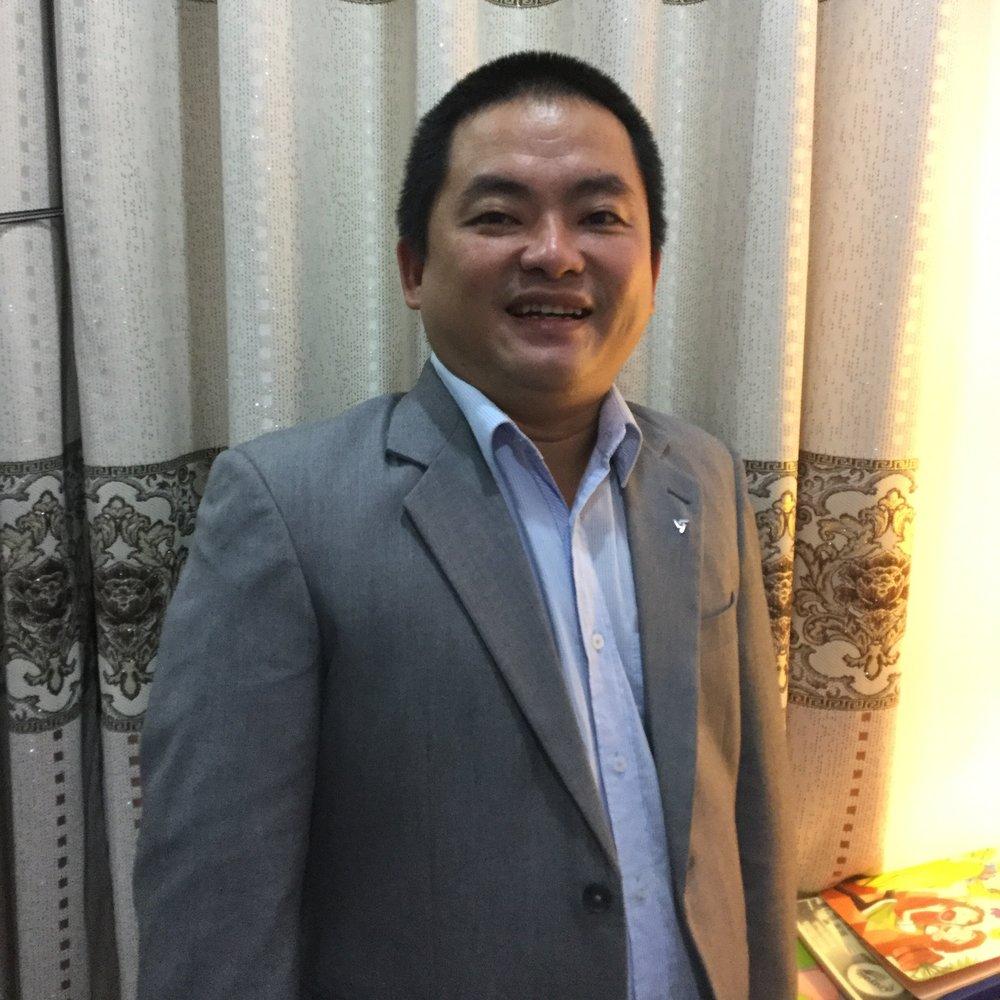 Lê Mai Hữu Lâm