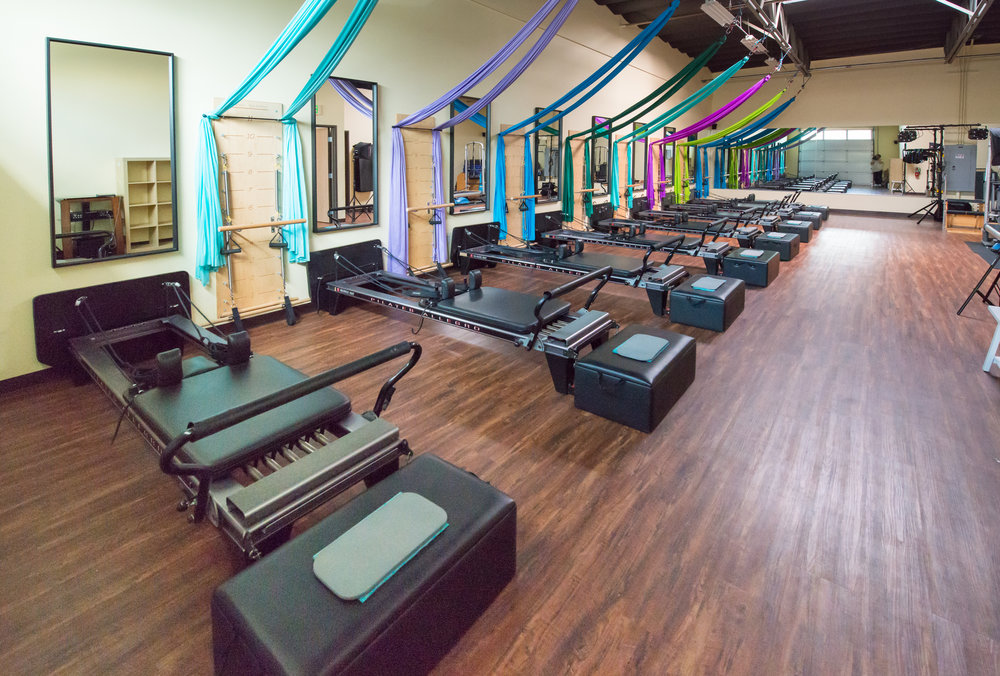 Pilates in Chula Vista, CA. Pilates of Eastlake