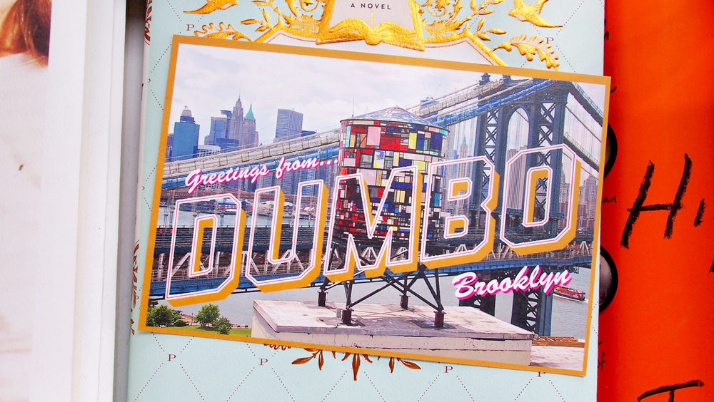 patricia chang dumbo brooklyn
