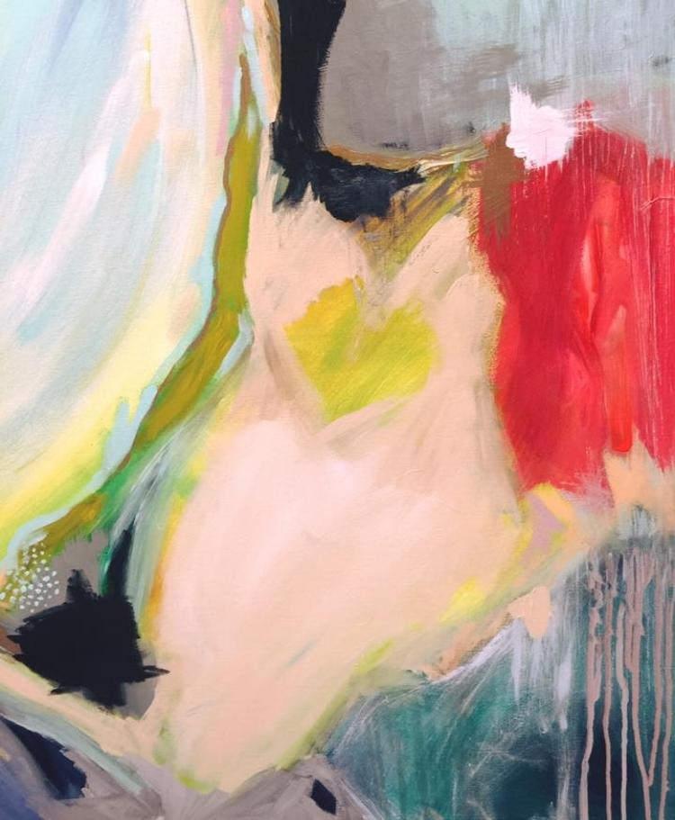 Work — Jenny Bell Gremillion